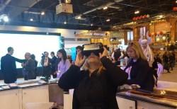 VRにAI…スペインで公開された近未来の観光業の姿がすごいと話題に