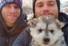 五輪選手のガス・ケンワージー、韓国の食用犬農場から90匹の犬を引き取る