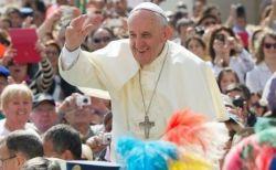 「地獄は存在しない」ローマ教皇の発言でバチカンが火消しに追われる