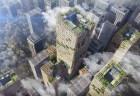 日本企業が東京に世界一高い木造ビルを建設するとして海外でも話題に