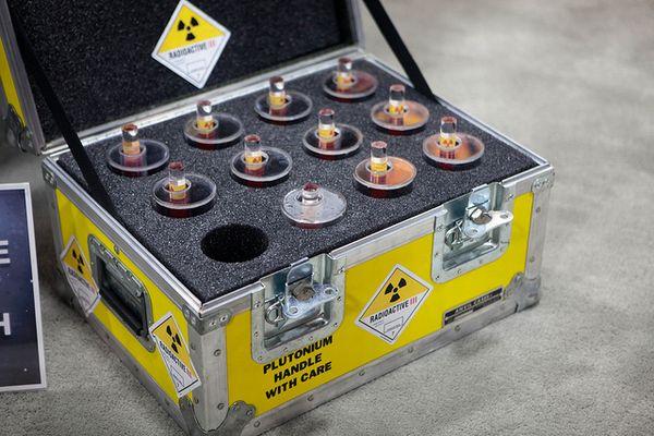 米大学が核兵器に転用可能なプルトニウムを紛失、92万円の罰金を科せられる