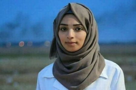 イスラエル軍がパレスチナ人の女性看護師まで射殺、葬儀に数千人が参列