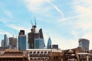 ロンドンのシティで今年の10月から、全電力を再生可能エネルギーで賄う