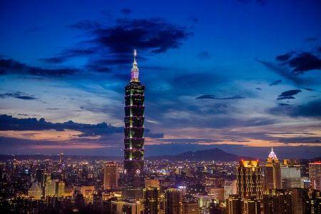 台湾の有名な超高層ビルに「弁当」の自販機が登場、新鮮だとして好評を博す