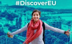 この夏、欧州で自由に旅ができる!EUが若者に列車の無料乗車券を提供