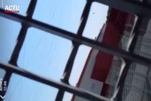 まるで映画のよう!仏の刑務所で受刑者がヘリを使って脱獄、今回で2度目