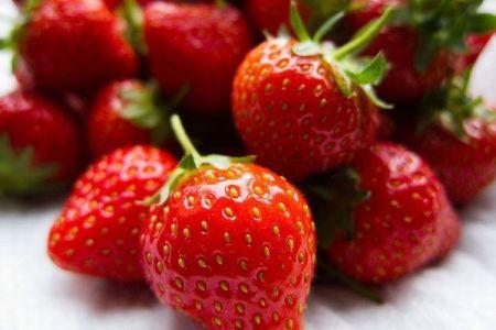 オーストラリア各地で針が埋め込まれたイチゴを発見、いまだ犯人特定に至らず