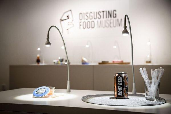 """世界初?スウェーデンで""""おぞましい食べ物博物館""""がオープン間近"""