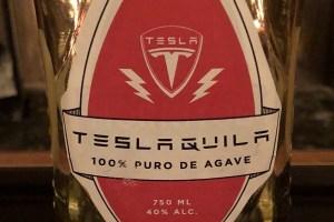 大麻の次はテキーラ?テスラ社が手掛ける「テスラキーラ」が誕生間近か