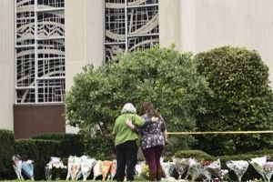 【ピッツバーグ銃乱射】イスラム教徒がユダヤ人被害者のために寄付を募る