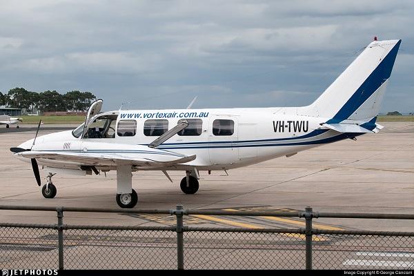 飛行中のパイロットが居眠り!空港を通り越し、46km引き返して着陸する