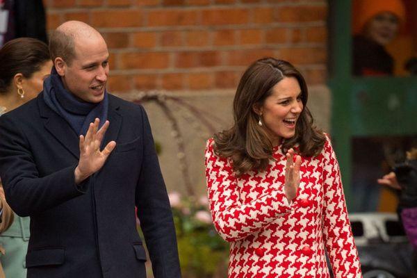 メーガンはふさわしいか?ウィリアム王子がヘンリー王子の結婚に懸念を表明していた