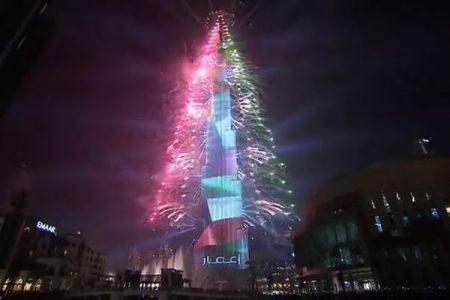 2019年がスタート!花火で彩られた世界の新年の様子をご紹介【動画】