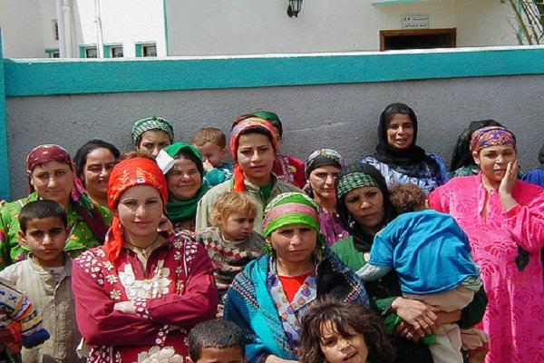 「子供は2人で十分」人口抑制のため、エジプト政府が家族計画キャンペーンを開始