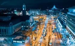 """フィンランドの""""ベーシックインカム""""導入実験が折り返し地点に、その結果はいかに?"""