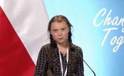 受賞すれば史上最年少、ノーベル平和賞にノミネートされた16歳の少女とは?