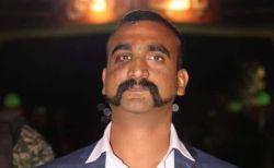 パキスタンから解放されたインド軍パイロット、彼の口ひげがファッショントレンドに