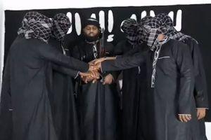 スリランカ爆破事件、ISISのメディアが犯行メンバーの動画を公開