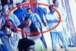 スリランカ連続爆破事件、犯人の1人が教会へ入っていく映像を公開