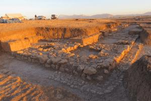 イラクで4000年前の未知の古代都市を発見、メソポタミア文明との関わりも?