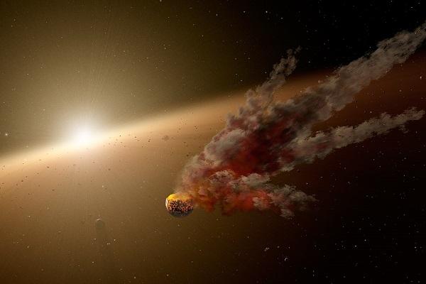 ニューヨーク壊滅の可能性も…NASAがシミュレートした小惑星衝突がもたらす影響が恐ろしい