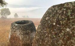 ラオスに存在してきた巨大な謎の石壺、新たな15の遺跡から137個も発見