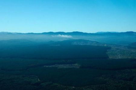 ハワイの深い森の中で16日間も行方不明だった女性、無事発見され救助される