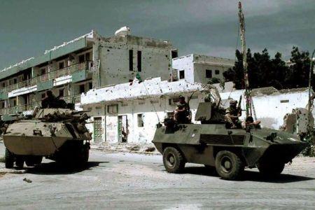 30年前のソマリア内戦で残虐行為を行った元大佐が、米で発見され裁判にかけられる