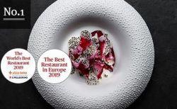 世界NO1のレストランが決定、今年はフランスの「Mirazur」が受賞