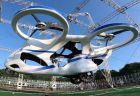 NECが空飛ぶ車の試作機を開発、浮上実験を行い成功させる【動画】
