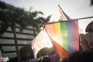 イギリスで一緒に暮らす同性カップル、3年間で50%も増加していた