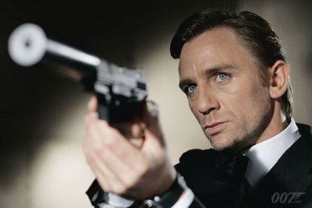 将来、『007』は女優が演じる?5代目ボンドの有名俳優が大胆提言