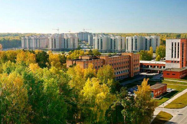 旧ソビエト時代に生物兵器を開発していた、ロシアの研究所で爆発事故が発生