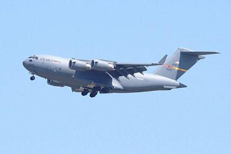 前例のない救出作戦、アフガンで負傷した米兵士をノンストップで本国へ空輸
