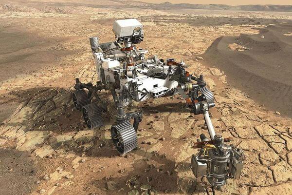 火星の生命を調べるため、サンプルを地球へ帰還させる計画をNASAが承認