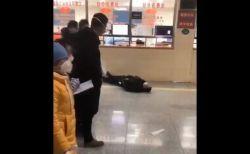道で倒れる人も…新型コロナウイルスで封鎖された中国武漢の様子とは?
