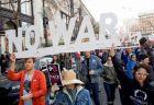 全米70カ所以上でイランとの戦争に反対する集会、トランプ大統領の決断を批判