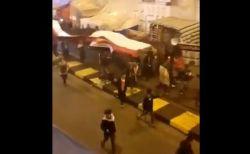 イラン司令官殺害でイラク市民が歓喜、喜びながら通りへ繰り出す【動画】