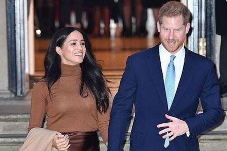 ヘンリー王子らは歓迎されない?カナダでの世論調査で73%が費用負担に反対
