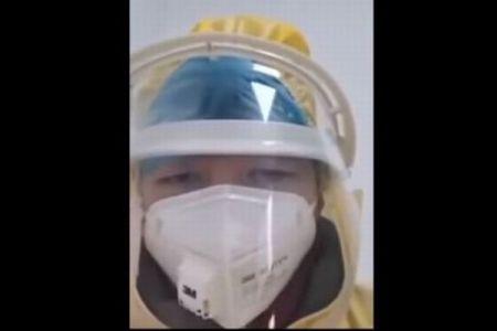 新型コロナウイルスの感染者は9万人か?苦悩する武漢の医療関係者が告白