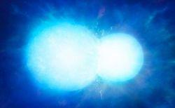 2つの星が合体して誕生、雪だるまの形をした白色矮星を発見