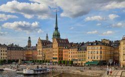 【新型コロナ】ロックダウンしていないスウェーデンで死者が増加、1日で172名が死亡