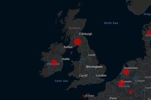 イギリスでも黒人が白人より4倍以上も多く新型コロナで死亡か