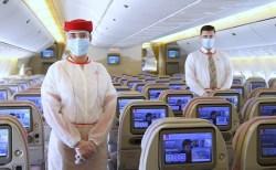 エミレーツ航空が、コロナで死亡した乗客の葬儀費用まで補償するサービスを開始
