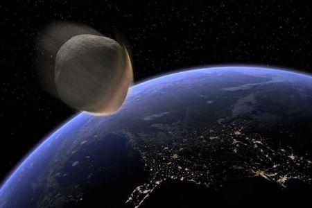 地球に向かっている小惑星、米大統領選挙前の11月2日に最接近