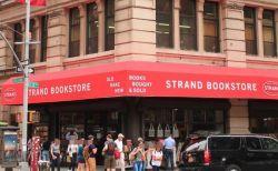 新型コロナで経営危機に陥ったNYの本屋さん、顧客からの支援が殺到