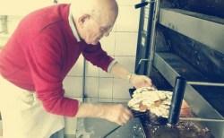 ウィルスが奪っていった、ひとりの年老いたパン屋のお話