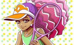大坂なおみ選手が漫画のキャラで登場、「なかよし」で今月末から連載開始