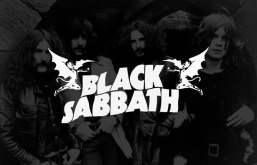 Black Sabbath
