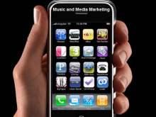 Music iOS Apps